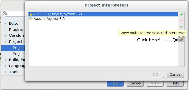 How to setup PyCharm for QGIS development